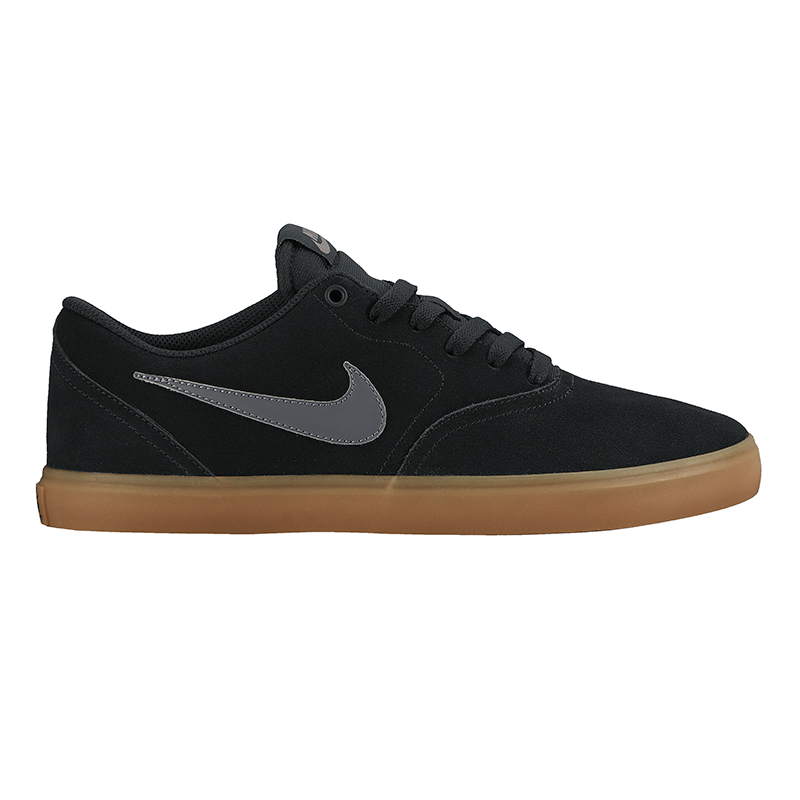 Nike SB Check Solar Black/Anthracite/Gum Light Brown