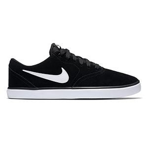 Nike SB Check Solar Black/White