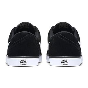 new product ff5af d1429 Nike SB Check Solar BlackWhite. undefined. Loading zoom