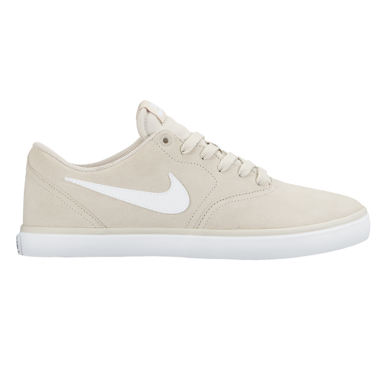 Nike SB Check Solar Light Bone/White/Gum Light Brown