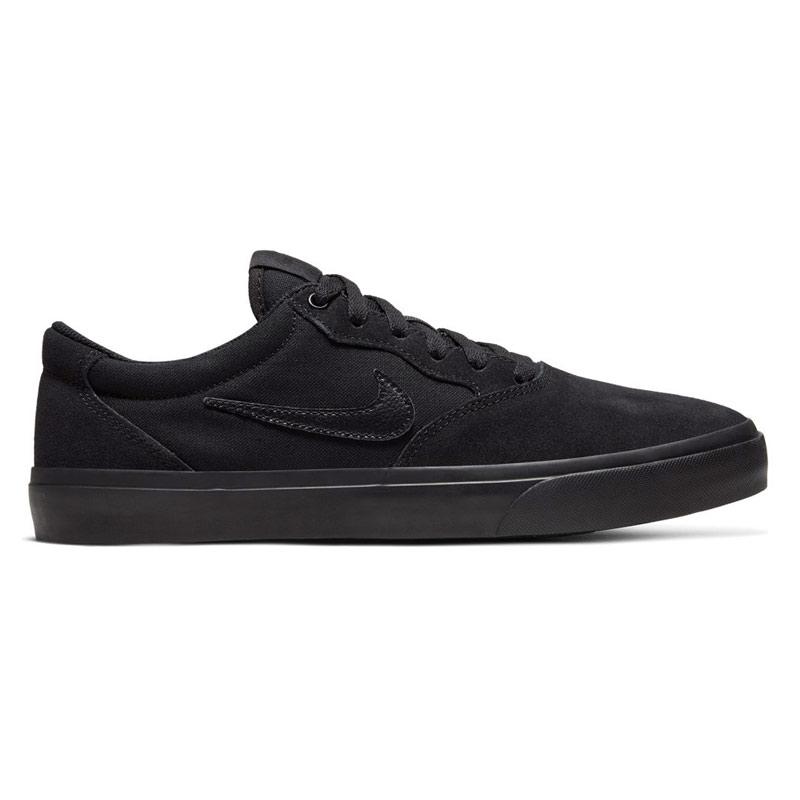 Nike SB Chron SLR Black/Black/Black/Black