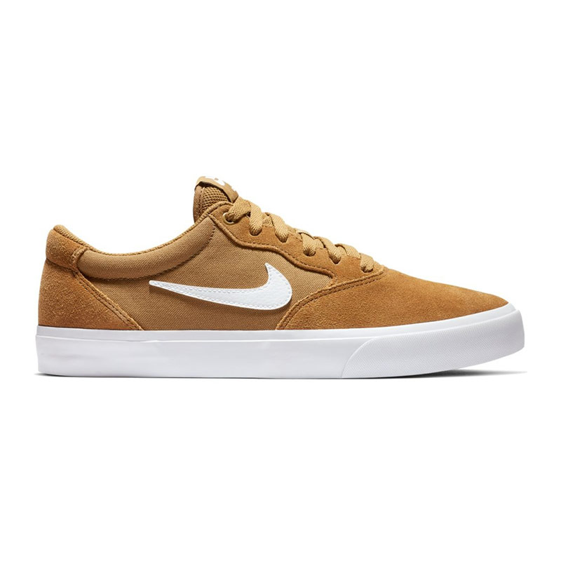 Nike SB Chron SLR Golden Beige/White/Golden Beige/Black