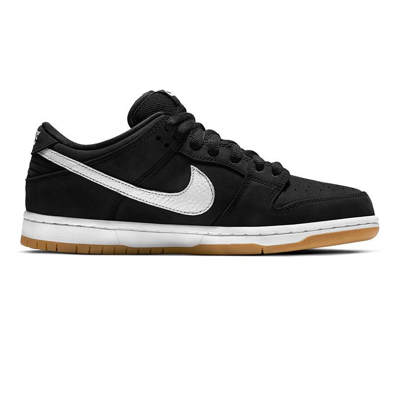 huge discount 5662c 5bf9d Nike SB Dunk Low Black White Black. undefined