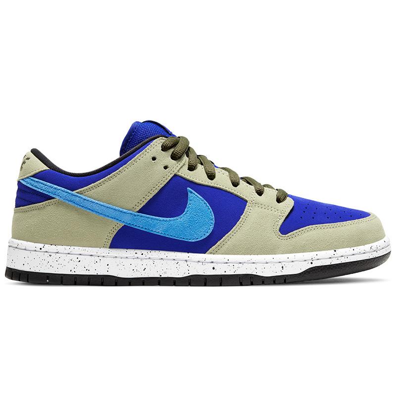 Nike SB Dunk Low Pro Celadon/Coast/Concord/Black