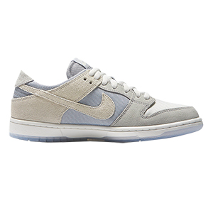 Nike SB Dunk Low Pro Wolf Grey/Summit White/Clear