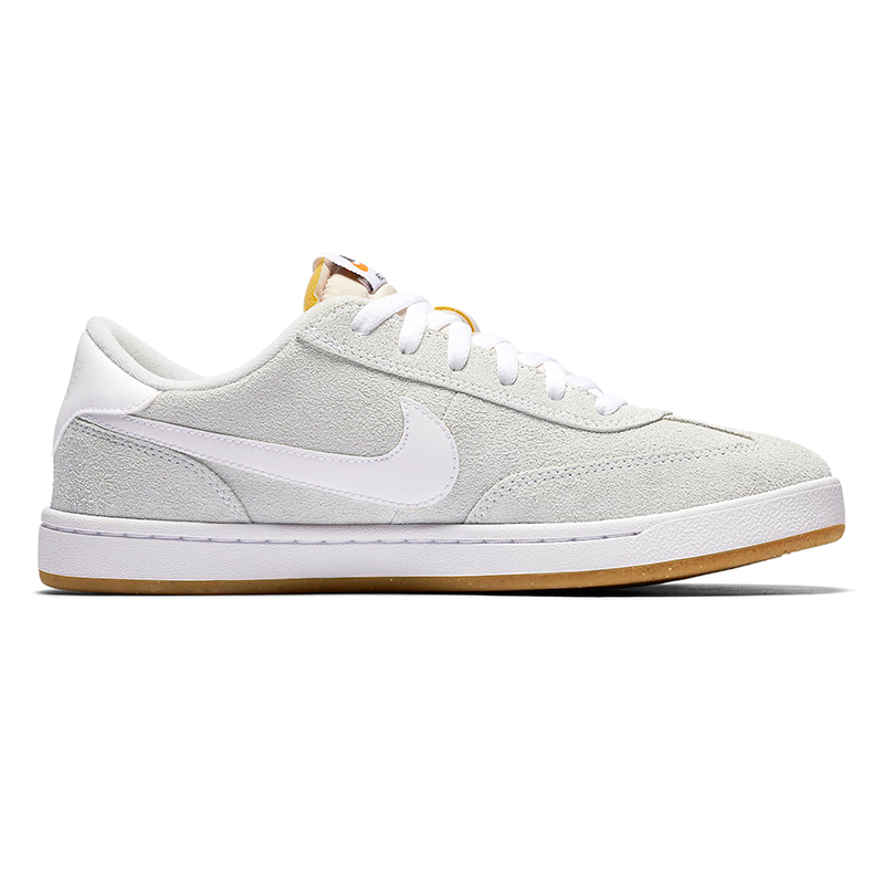 Nike SB FC Classic Summit White/Summit White White