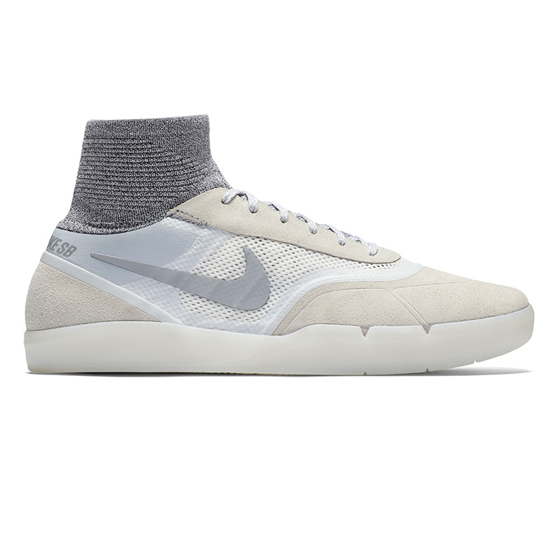 Nike SB Hyperfeel Koston 3 Summit White/Wolf Grey/White