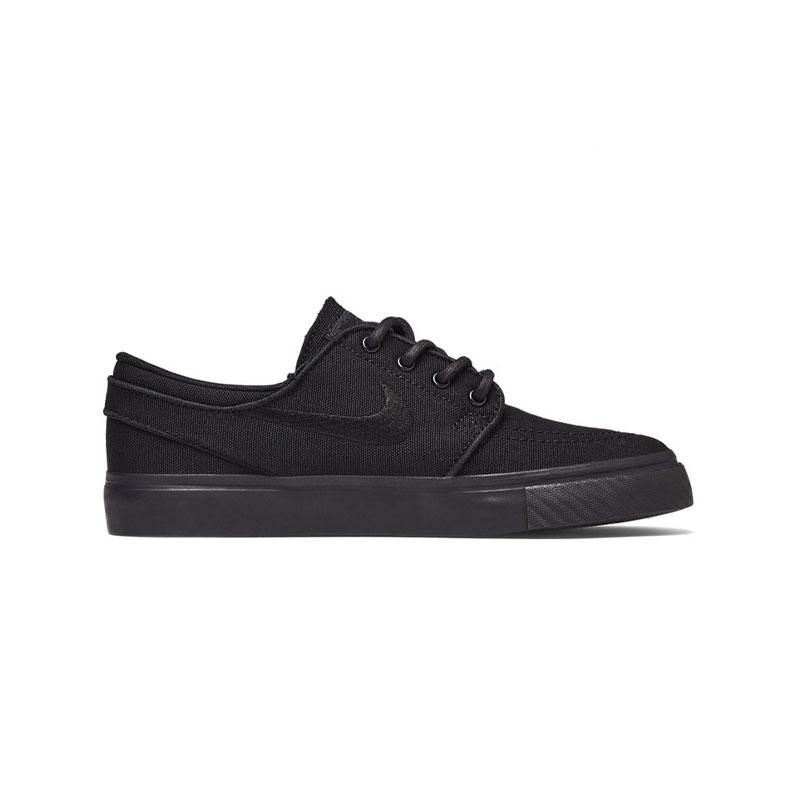 Nike SB Kids Janoski Black/Black Anthracite