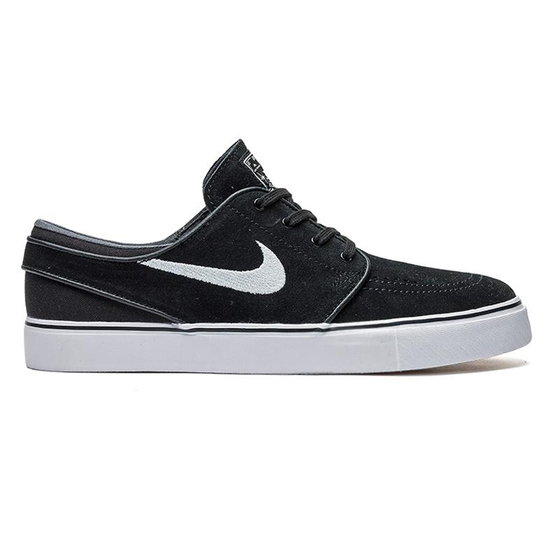 Nike SB Janoski Black/White