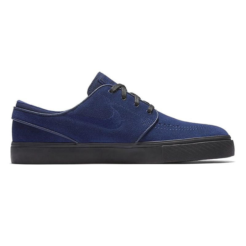Nike SB Janoski Blue Void/Blue Void/Black
