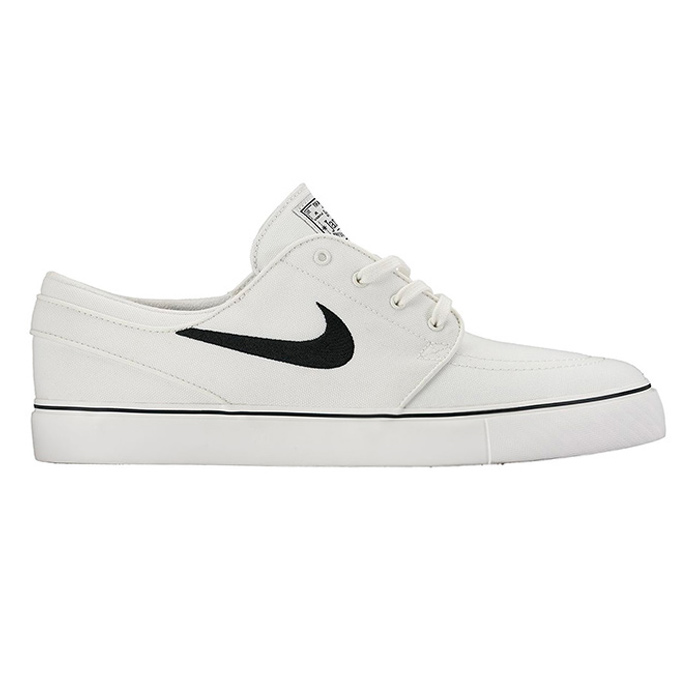 Nike SB Janoski Canvas Summit White/Black