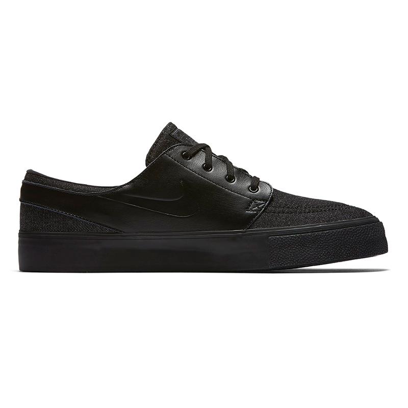 Nike SB Janoski Elite Ht Black/Black/Anthracite/Sail