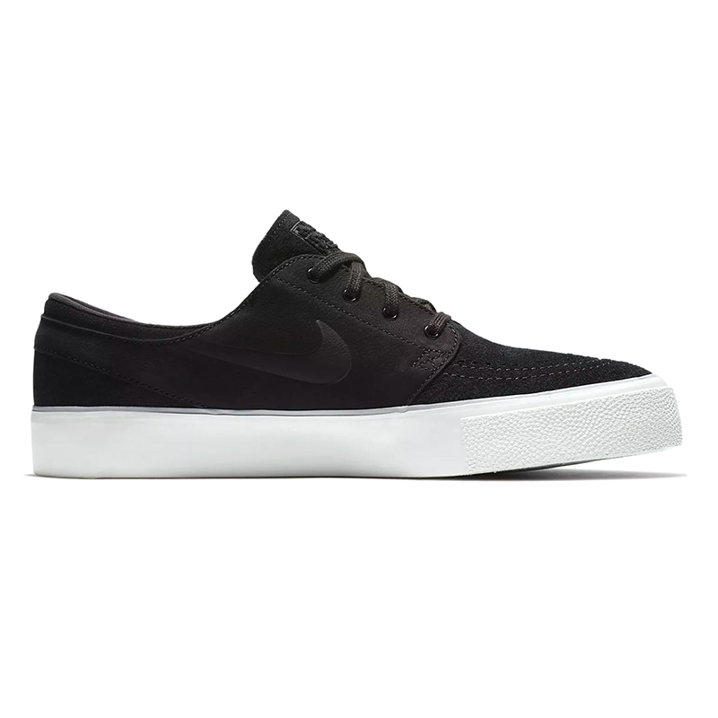 Nike SB Janoski Ht Black/Black/Wolf Grey/Light Bone