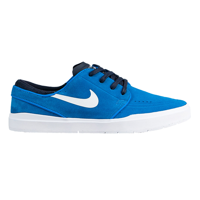 Nike SB Janoski Hyperfeel Photo Blue/White Obsidian