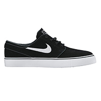 Nike SB Janoski Og Black/White Gum/Light Brown