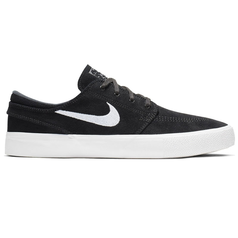 Nike SB Janoski RM Black/White/Thunder Grey/Gum Light Brown