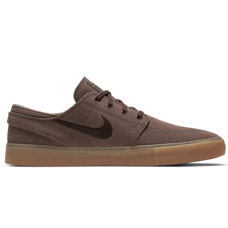 Nike SB Janoski Rm Ironstone/Velvet Brown/Ironstone