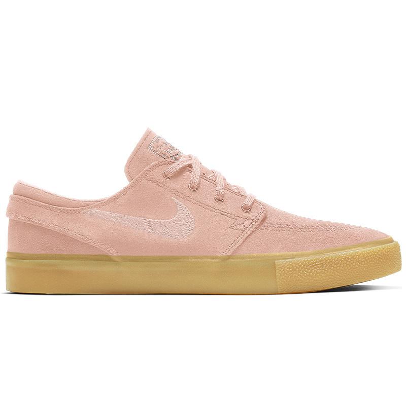 Nike SB Janoski Rm Orange Pearl/Orange Pearl/Orange Pearl