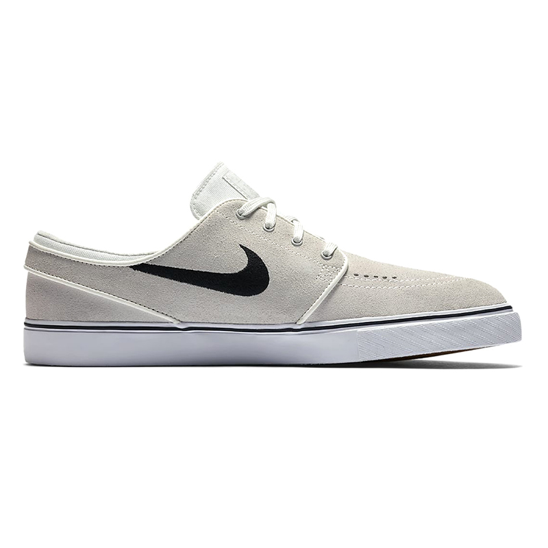 Nike SB Janoski Summit White/BlackPure Platinum