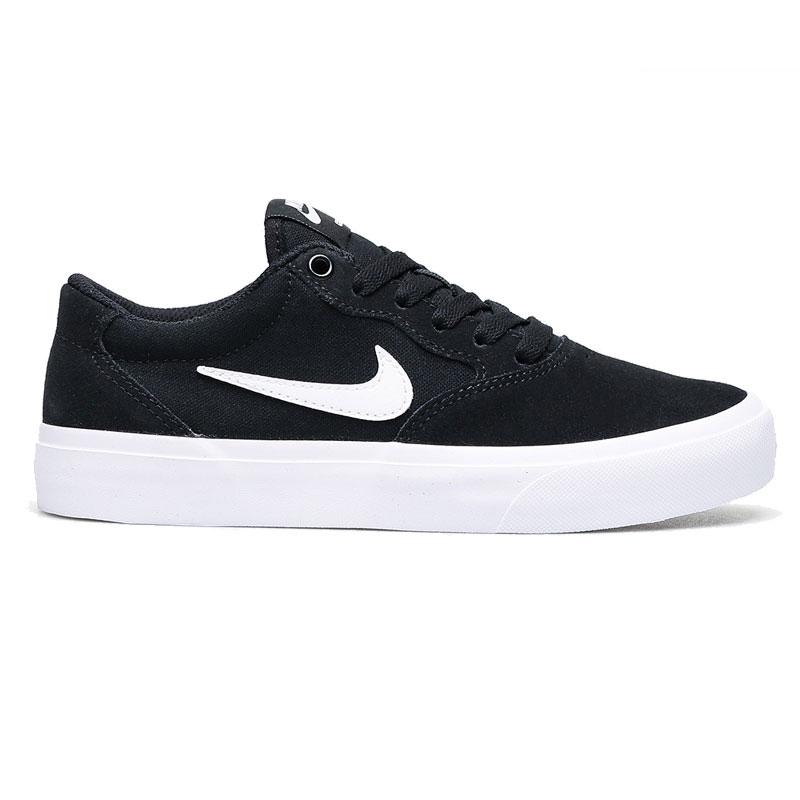 Nike SB Kids Chron Black/White