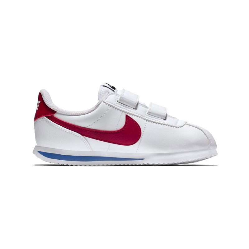8258bf5ea1 Nike SB Kids Cortez Basic SL White/Varsity Red/Varsity Royal/Black.  undefined