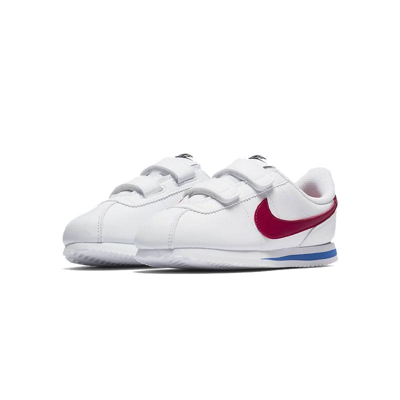 b789d2202a Loading zoom. Nike SB Kids Cortez Basic SL White/Varsity Red/Varsity  Royal/Black. Nike SB