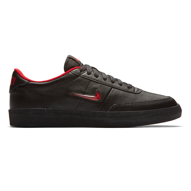 Nike SB Killshot 2 Black/Gym Red/Black