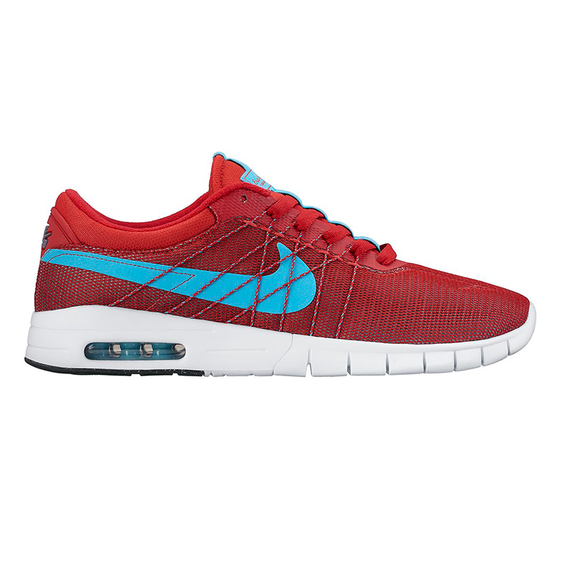Nike SB Koston Max University Red/Blue/White