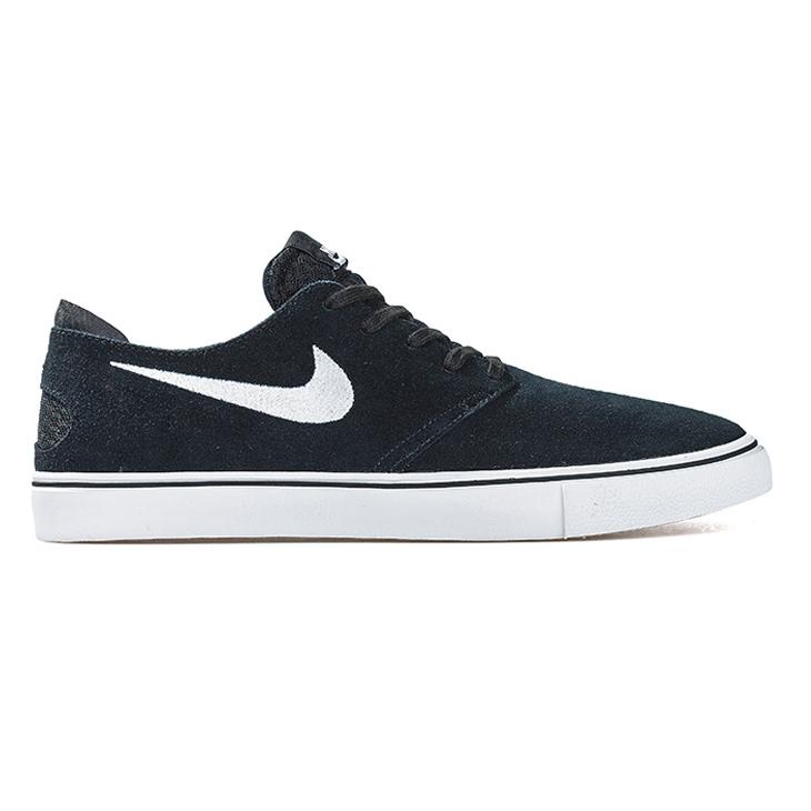 Nike SB Oneshot Black/White Gum/Light Brown