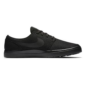 Nike SB Portmore II Ultralight Black/Black/Anthracite