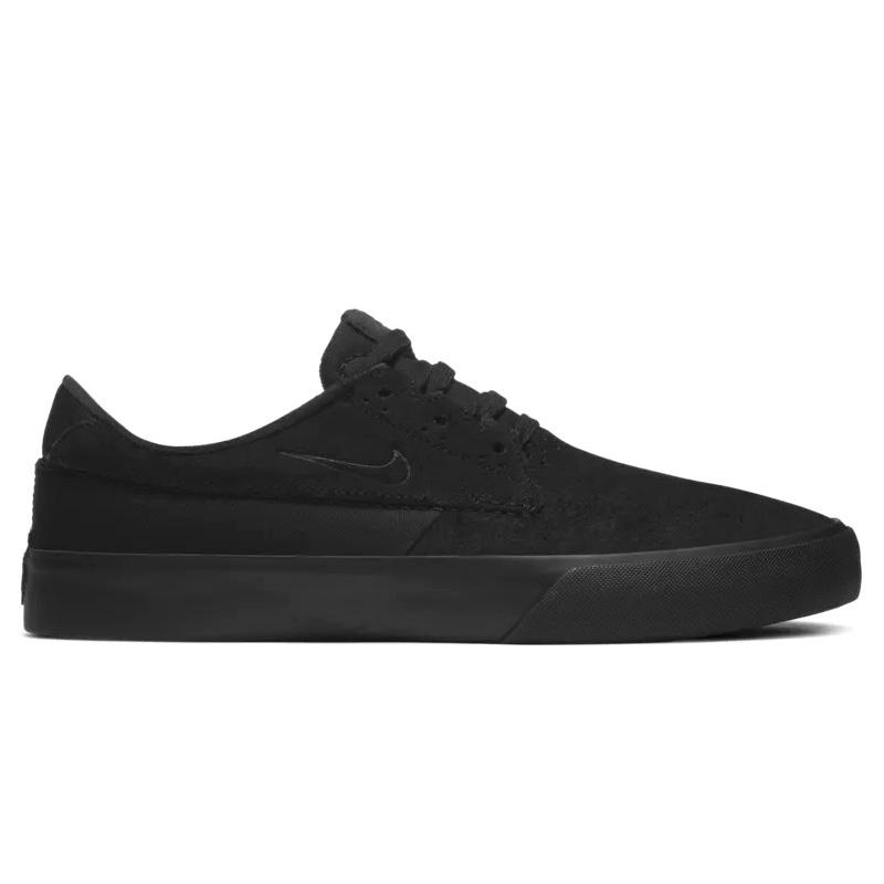 Nike SB Shane Black/Black/Black/Black