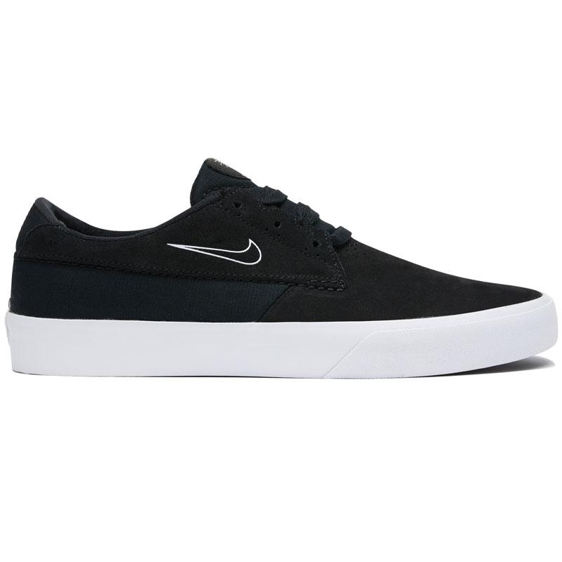 Nike SB Shane Black/White/Black