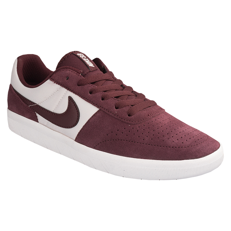 1230b0a3f2f1 Nike SB Team Classic Burgundy Crush Bur Mens US 8.5 - Eur 42 ...