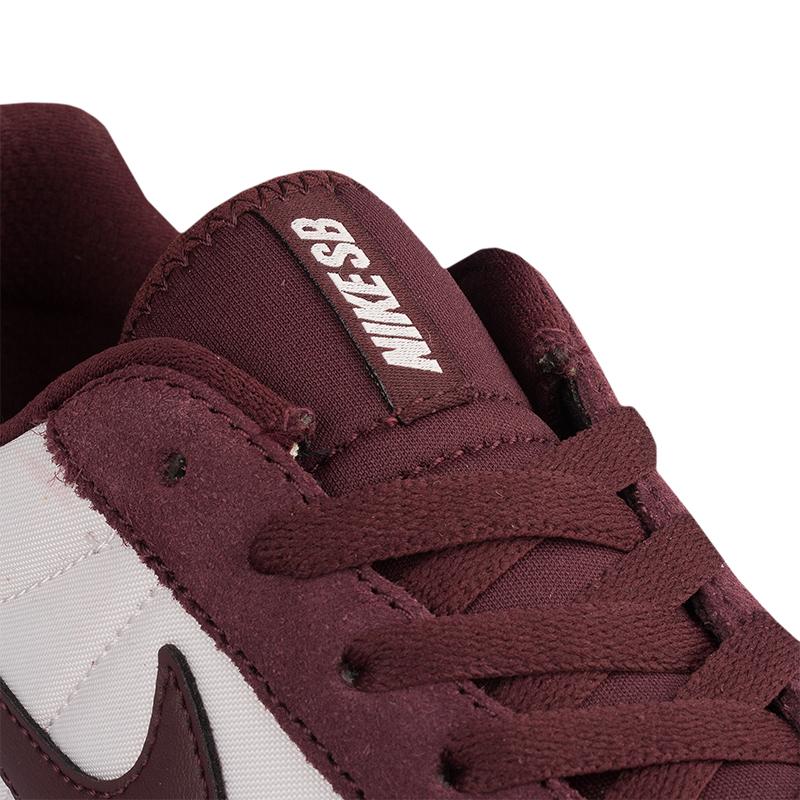 3571e5ab Nike SB Team Classic Burgundy Crush/Burgundy/Crush White. undefined.  Loading zoom