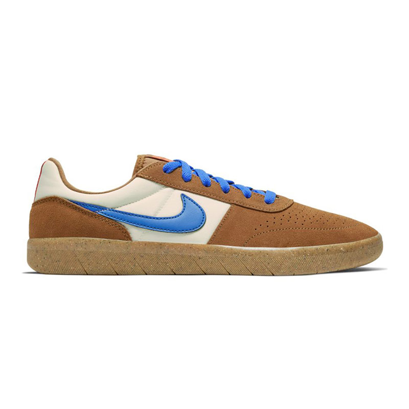 Nike SB Team Classic Lt British Tan/Pacific Blue/Pale Ivory