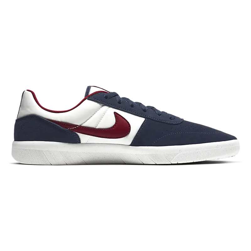 Nike SB Team Classic Obsidian/Team Red/Summit White