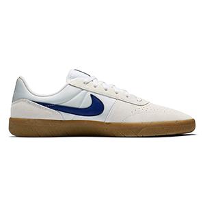 Nike SB Team Classic Summit White/Blue Void/White