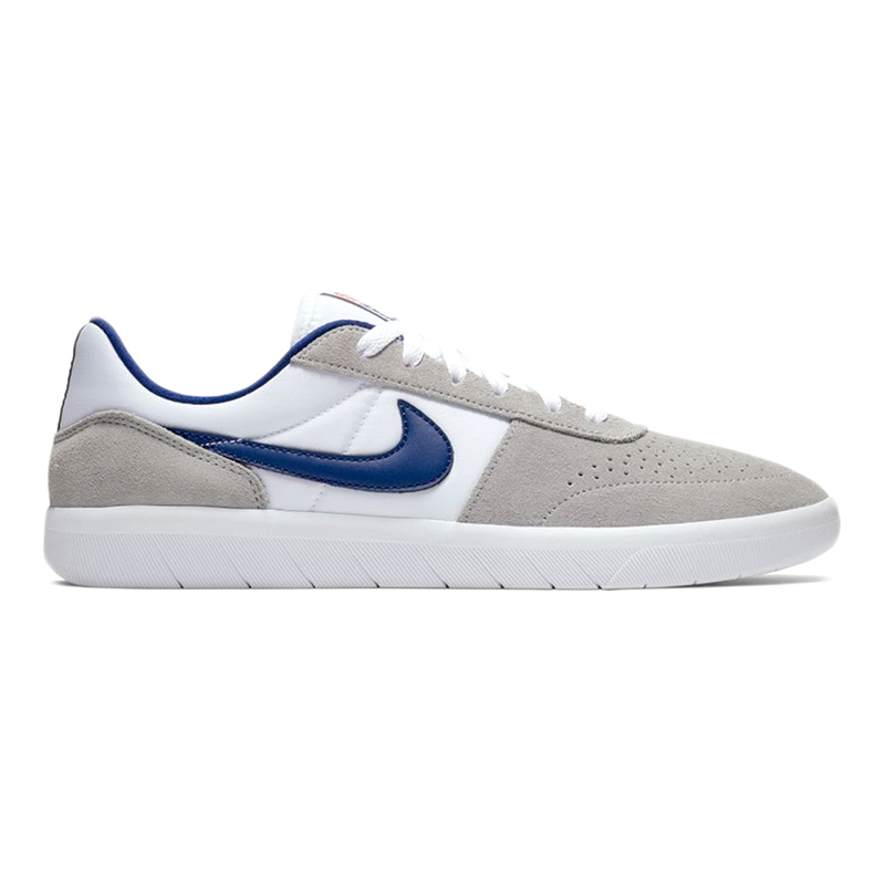 Nike SB Team Classic Wolf Grey/Blue Void/White/Team Orange