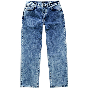 19.91 Denim The Loose Pants Acid Drop