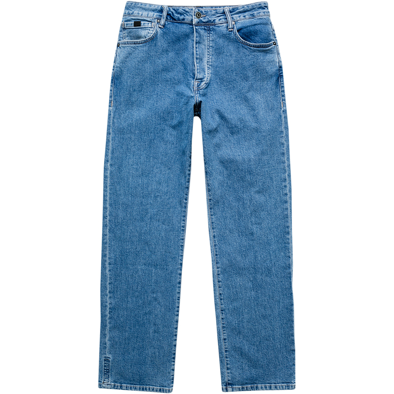 19.91 Denim The Loose Pants Heavy Warning