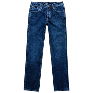 19.91 Denim The Standard Pants Light Warning