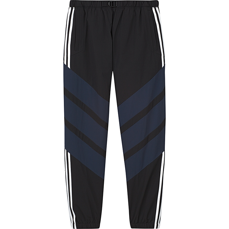 adidas 3St Pants Black/Conavy/Carbon