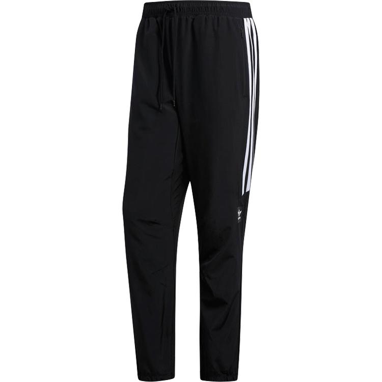 adidas Classic Pants Black/White