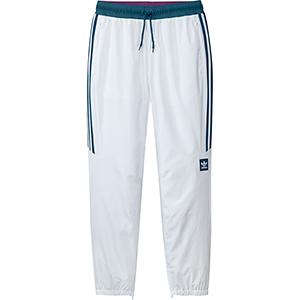 adidas Classic Pants White/Reatea/Tripur