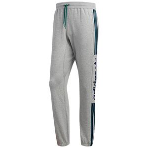 adidas Quarzo Sweatpants Medium Grey Heather
