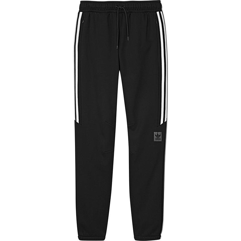 adidas Tech Sweatpants Black/White