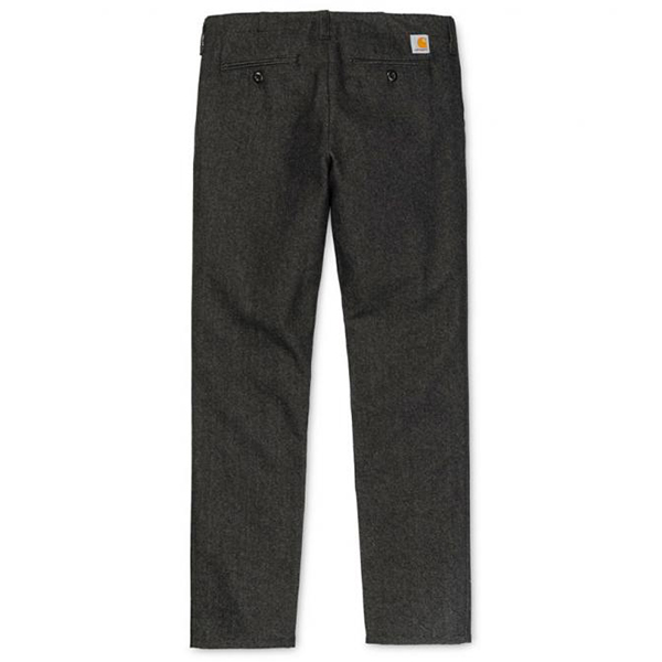Carhartt Club Pants Black