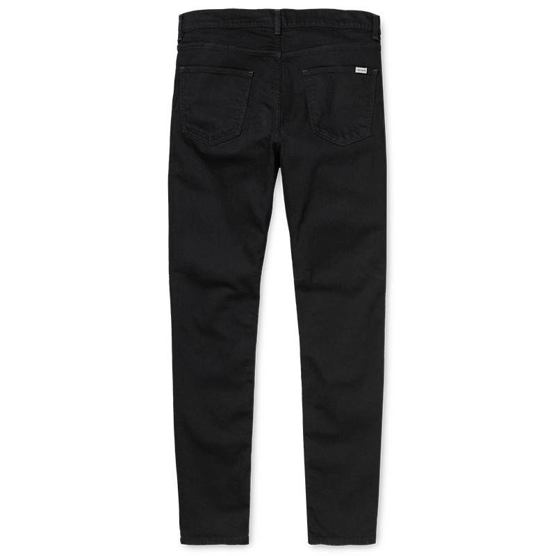 Carhartt Coast Pants Black Rinsed