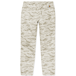 Carhartt Colton Clip Pants Camo Tiger/Desert Stone Washed