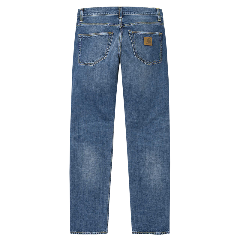 Carhartt Klondike Pants Blue True Stone